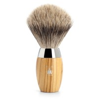 Mühle Shaving Brush Kosmo, Olive
