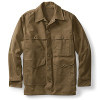 Filson Tin Cruiser, Dark Tan, Size M