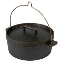 Skeppshult Dutch Oven