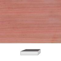 Pink Ivory, 150 x 38 x 38 mm