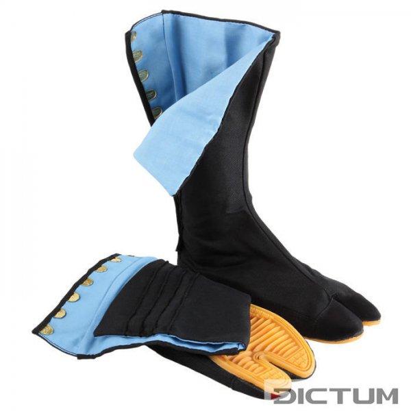 """带空气系统的日本鞋""""Jika-Tabi"""",255号。"""