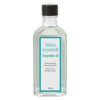 Essence de térébenthine, 100 ml