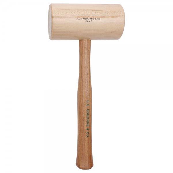 Martillo de madera dura Osborne