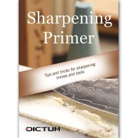 DICTUM Sharpening Primer - English