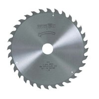 MAFELL TCT Saw Blade, 225 x 1.8/2.5 x 30 mm, 32 Teeth, AT