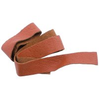 Reindeer Leather Strip