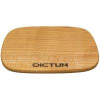 DICTUM Wooden Board