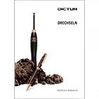 Dictum Drechselwerkzeuge Katalog