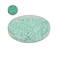 Imitation Stone for Inlay Work, Nugget, Turquoise