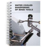 Tormek Handbook, Grinding and Sharpening Edge Tools (HB 10)