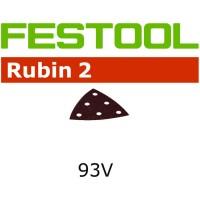 Festool Schleifblätter STF V93/6 P60 RU2/10
