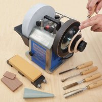Sharpening Carving and Sculpting Tools