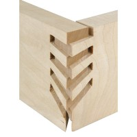 Multi-Dovetail Course
